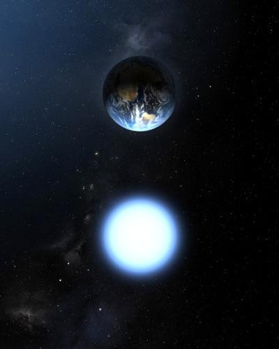 Undead Suns | Supernova Condensate