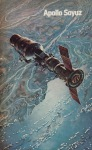 On docking Apollo and Soyuz craft together