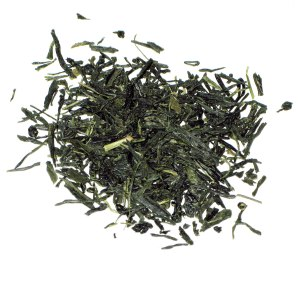 Gyokuro is one of the loveliest teas I've ever tasted!