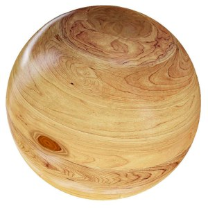 木星は木製