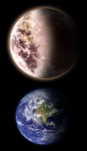 earth-and-proxima-b