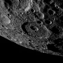 If there's one thing Ceres is not short of it's craters. As you might expect, with no atmosphere to protect it.